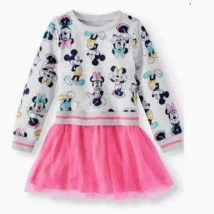 🆕Disney Minnie Mouse Dress Size 2T